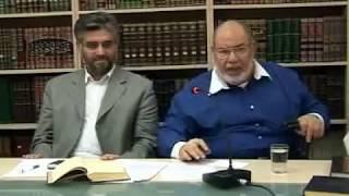 Prof.Dr.Taha Cabir Ulvani / Kur'an Merkezli Araştırmalar -3