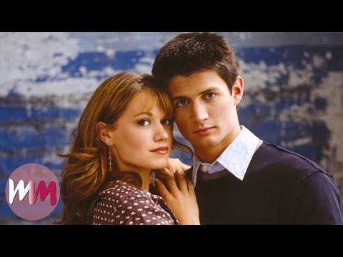 Top 10 Cutest One Tree Hill Couples