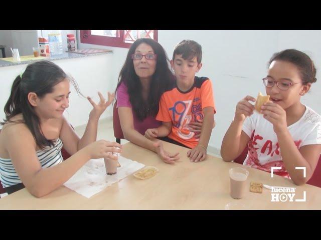Vídeo: Abre sus puertas el Centro de Atención al Inmigrante de Lucena. Te contamos cómo funciona