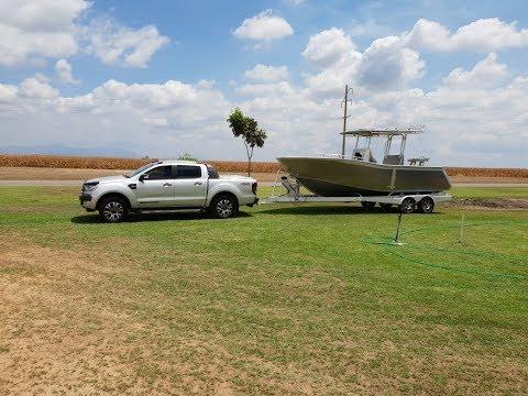 ACB Ayrcraft Custom Boats - New Boat!! Part 1