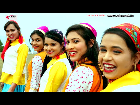 Rumali Ka Gantha Super Hit VIdeo  Kumaoni song !! Singer - Jitendra Tomkyal !!