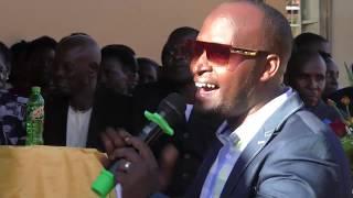 Alex Mujumuzi - Ekitibwa Ne Tendo (@ Twino's Wedding)