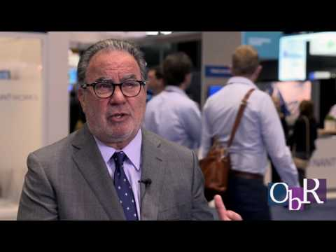 Robert Figlin, MD, on choosing the most appropriate treatment algorithm for metastatic RCC patients