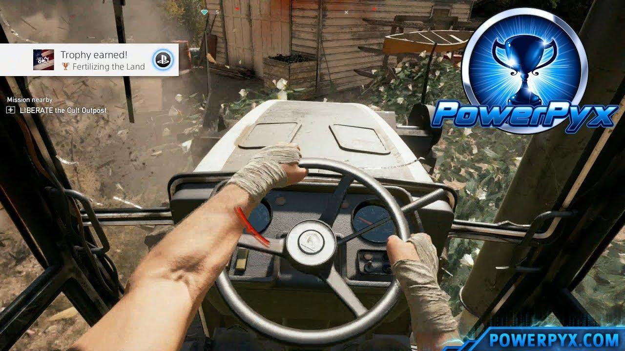 Far Cry 5 Schreine Zerstören Karte.Far Cry 5 Erfolge Trophäen Leitfaden Insidegames