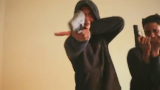 """Chiraq Rapper """"Young Pappy"""" Gunned Down in Violent Wave of 16 Ppl Shot in 14 Hours!"""