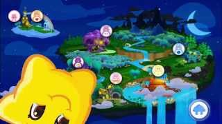 Care Bears: Sleepy Time Rise and Shine App Trailer