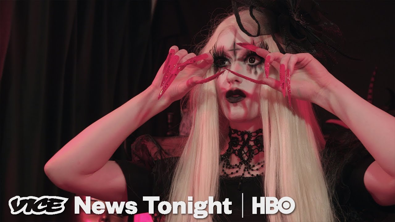 Vice's weird deference to ContraPoints' authoritarianism