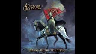 Saxon   747 Strangers In The Night