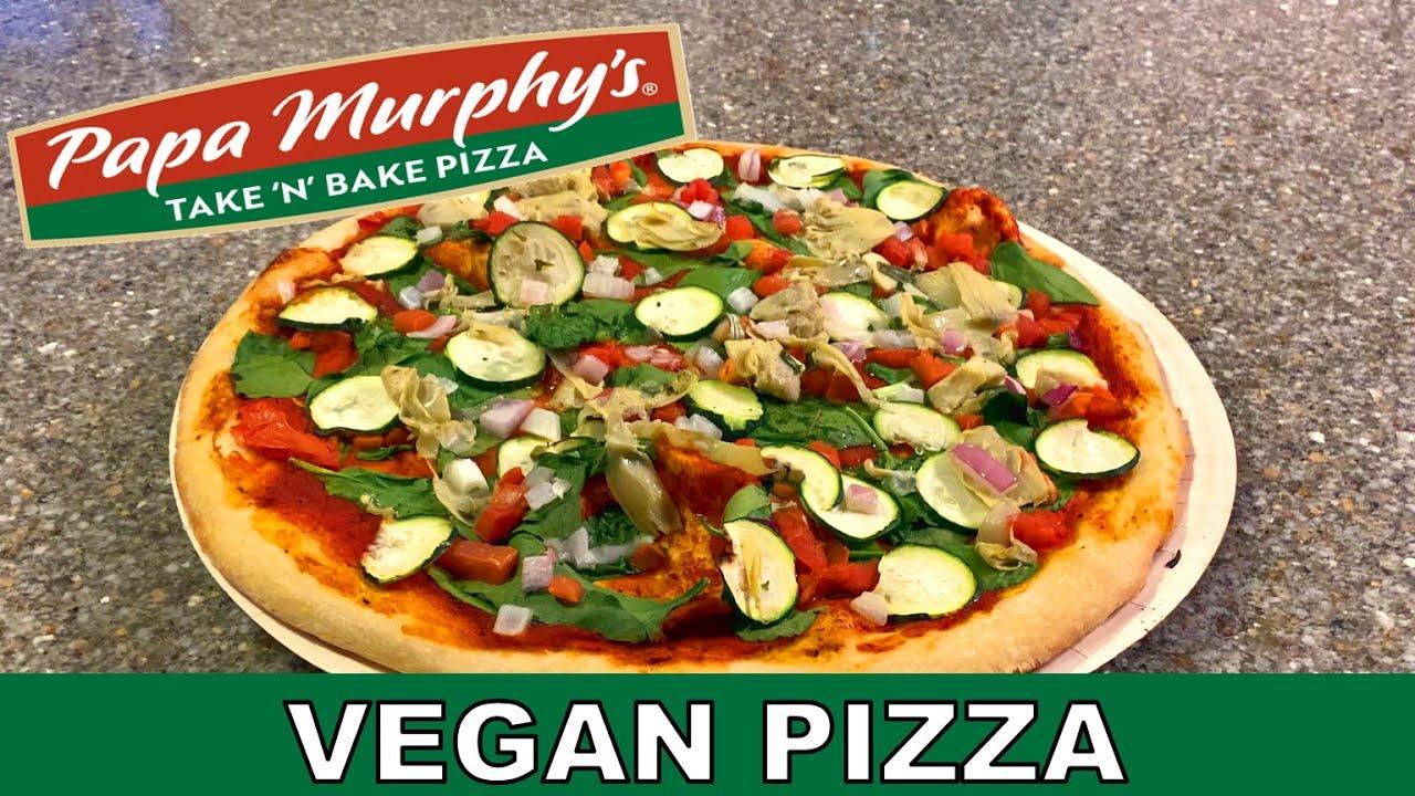 Papa Murphy S Vegan Options In 2020 Veg Knowledge