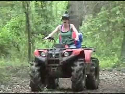 2007 Highlifter ATV Mud Nationals Overview