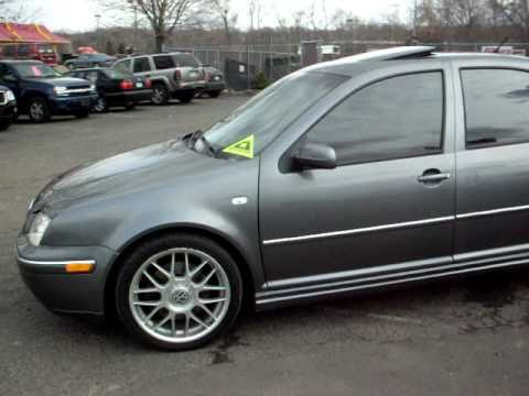 2005 vw jetta gli 4 door 1 8 liter 4cyl turbo recaro. Black Bedroom Furniture Sets. Home Design Ideas