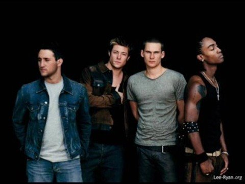 A video about the best boyband ever (L)
