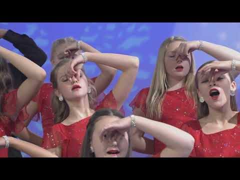 Inside Education S18 Ep11 | 2017 Holiday Choirs, Part I