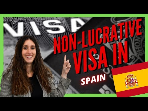 Non-Lucrative Visa In Spain | Documents & Requirements | Everything You Need To Know!