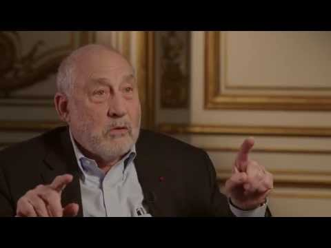 Joseph Stiglitz: It's Time to Get Radical on Inequality