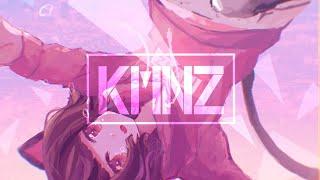 夜撫でるメノウ - Ayase (Cover) / KMNZ LIZ