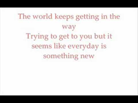 NeYo  In The Way with lyrics