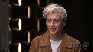 TROYE TALKING ABOUT JACOB !! MP3
