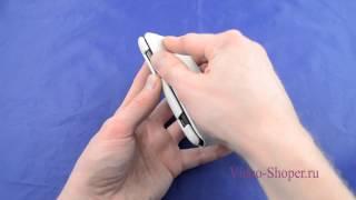 Видео обзор Чехол раскладушка белый для HTC Sensation(Чехол раскладушка белый для HTC Sensation - обеспечивает высокий уровень защиты телефона и позволяет пользоватьс..., 2012-04-23T10:42:53.000Z)