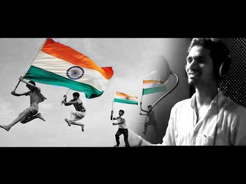 Best Hindi Rap | Patriotic  | Rapping SiD, Sam, Ranjan and Suraj