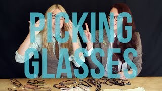 Picking the Best Glasses: General Rules