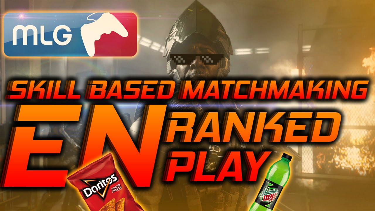 skill based matchmaking call of duty advanced warfare Call of duty: advanced warfare tmartn ping is the best exo ability in advanced warfare (call of duty aw skill based matchmaking in advanced warfare (and.