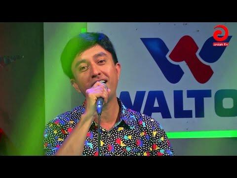 Mamun's Live Show on Asian Tv