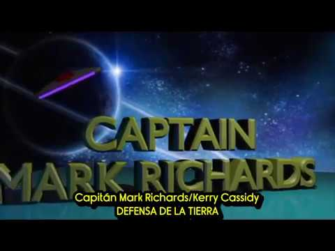 Recuerdo Total: Kerry Cassidy, entrevista VI a Mark Richards
