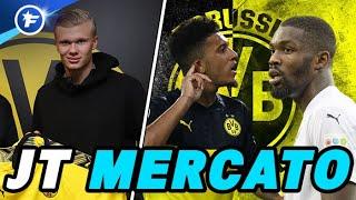 Le Borussia Dortmund ne s'arrête plus | Journal du Mercato