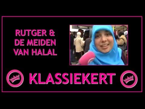 Rutger en de Meiden van Halal