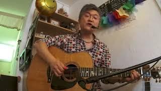 ゆうさんライブ800回記念50曲ライブの第3部昭和歌謡特集の演奏より 岩崎...