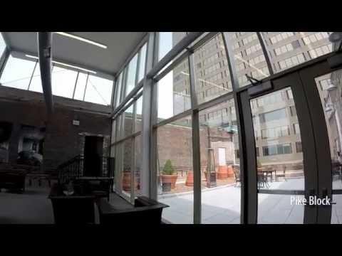 Downtown Syracuse Living Tour - Syracuse New Times sneak peek.