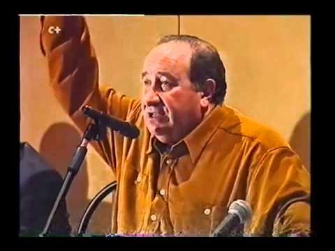 Ruiz Mateos, Jesus Gil, Y Otros Grandes Momentos De La TV