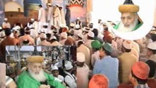 New Manqabat on Cehlum Sharif of Huzor Sheikh e Azam Syed Shah Muhammad Izhar Ashraf Ashrafi RA.mpg