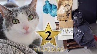 Patent na Świąteczne porządki  VLOGMAS 2