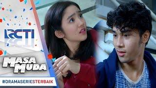 MASA MUDA - Romantisnya Adam Menolong Safina Jatuh [12 April 2017]