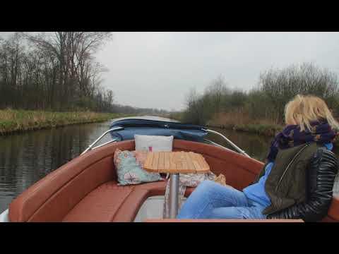 Van Zutphen 500 retro