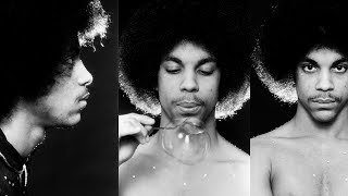 Watch Prince My Love Is Forever video