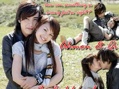Devil Beside You(MIKE HE Y RAINIE YANG)........... - YouTube