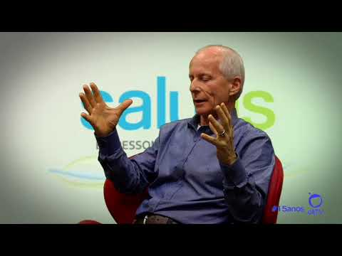 O que é disbiose e como modular a microbiota intestinal. Entrevista Dr. Jean Marc Duriax.