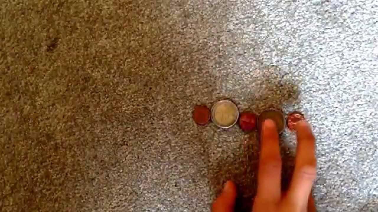 Tutorial Zum 5 Münzenrätsel Youtube