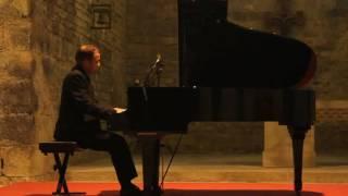 R. Wagner - Sonata for Mathilde Wesendonck (fragment)