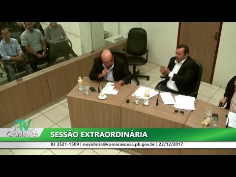 TV CÂMARA SOUSA