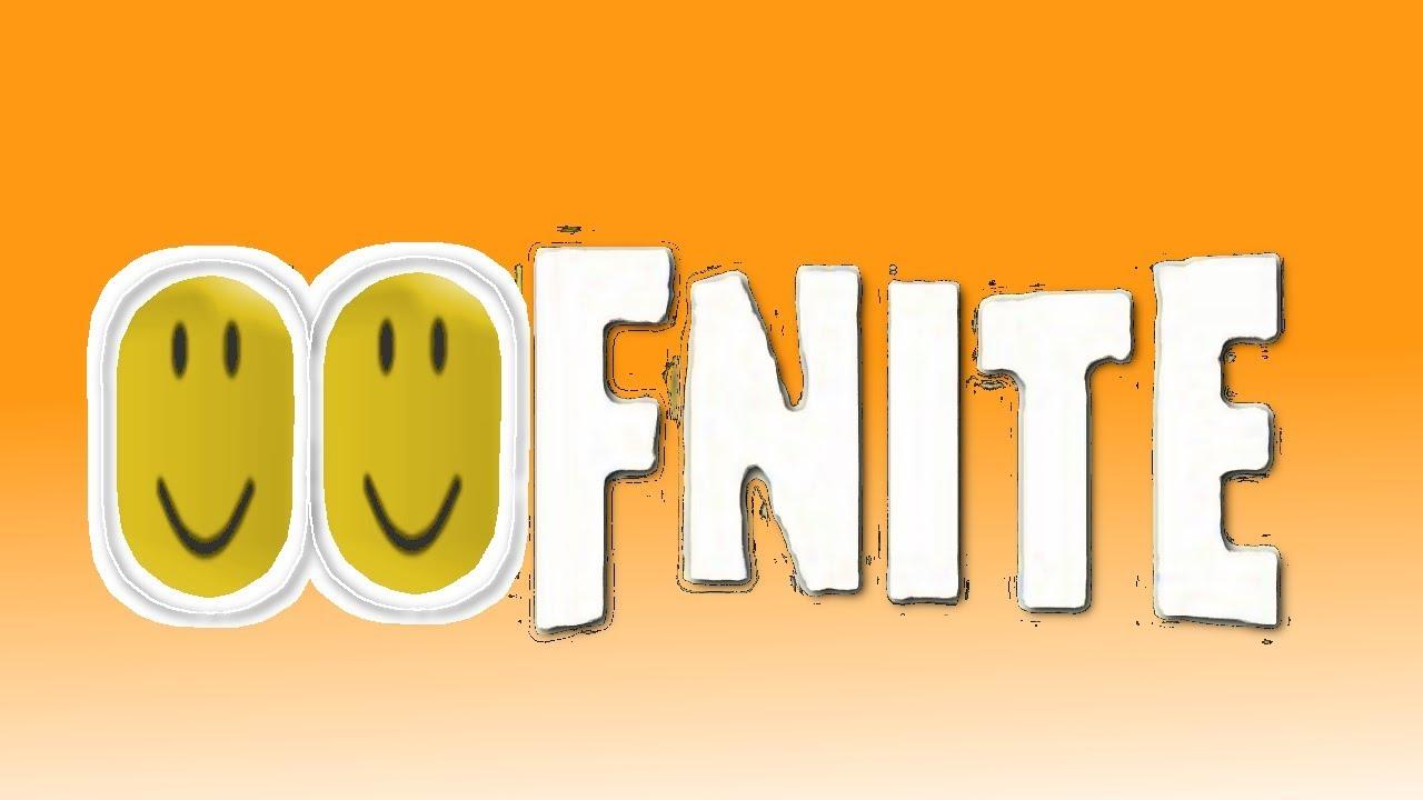Oofnite 2 Orange Justice Fortnite Roblox Death Sound Remix