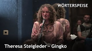 Theresa Steigleder – Gingko