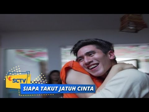 Highlight Siapa Takut Jatuh Cinta: Laras dan Vino Resmi Pacaran   Episode 31 dan 32