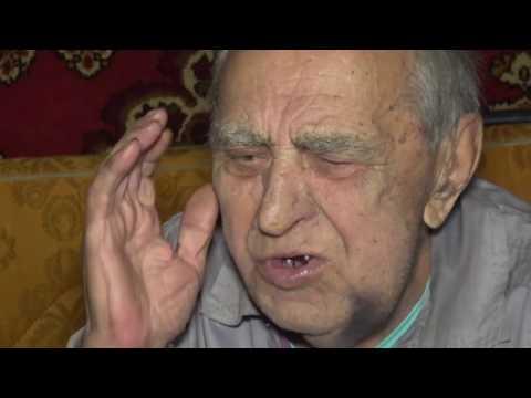 Повибивали зуби і зламали щелепу 87-річному пенсіонеру - розбій на Сумщині