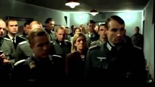 Hitler (Lord Haliax) molesto por perder guerra en Clash of Clans