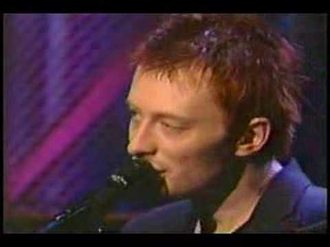 Radiohead - High and Dry 1996
