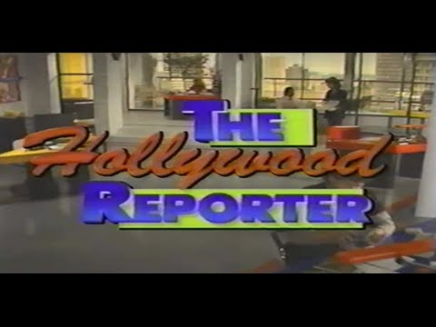 Columbia Television - The Hollywood Reporter TV Show Ep. 6
